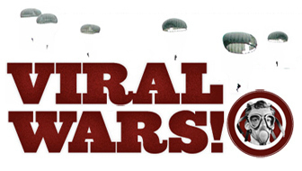 I'm Giving Away My Viral Wars Prize