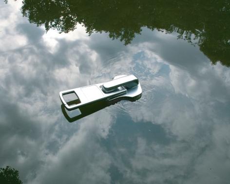 Zipper Boat