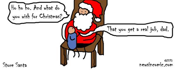 Store Santa (PIC)