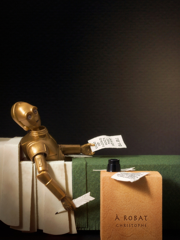 The Death Of C3PO