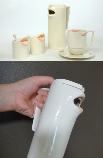 Sexiest Dishware Ever