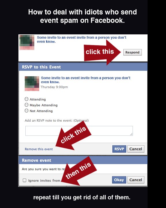 Best Facebook Feature Ever!