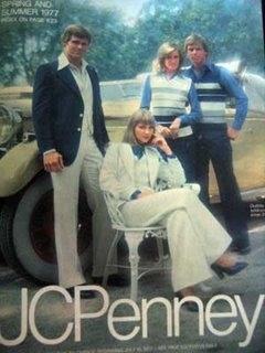 JC Penney Catalog Circa 1977