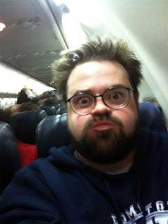 Southwest Airlines Thinks Kevin Smith Is Fat