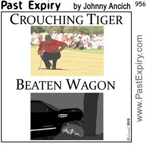 Tiger Woods Sex Tape!?