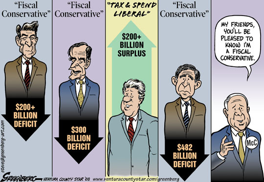 But Fiscal Conservatism Works, You Guize!