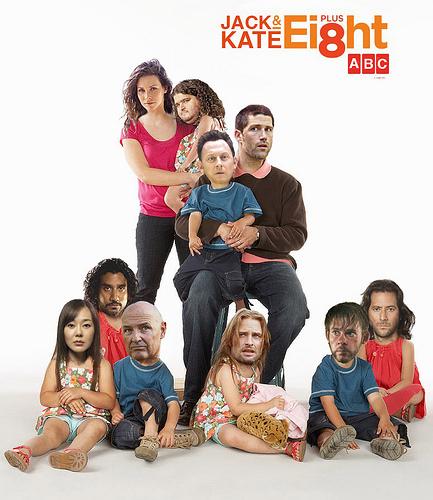 Jack & Kate Plus 8