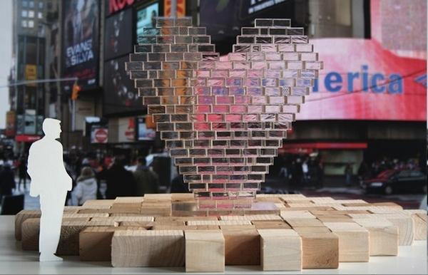 The Ice Heart