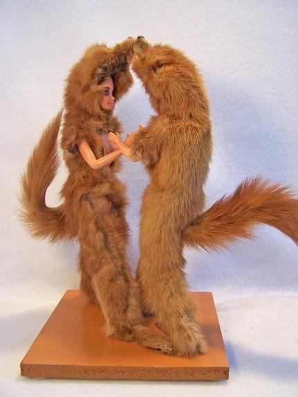 Barbie Furries