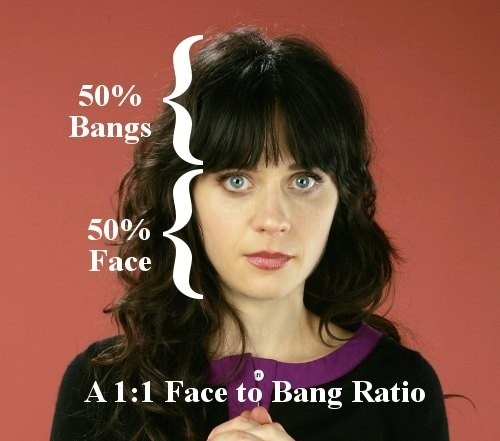 Zooey Deschanel PSA