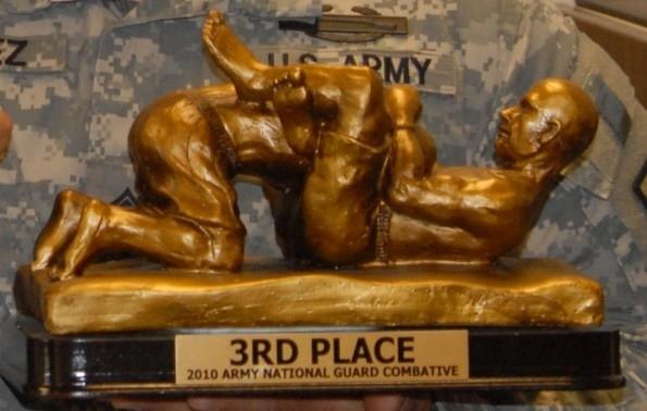 Worst Trophy Ever