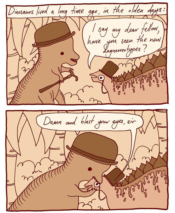 Dinosaur Fact