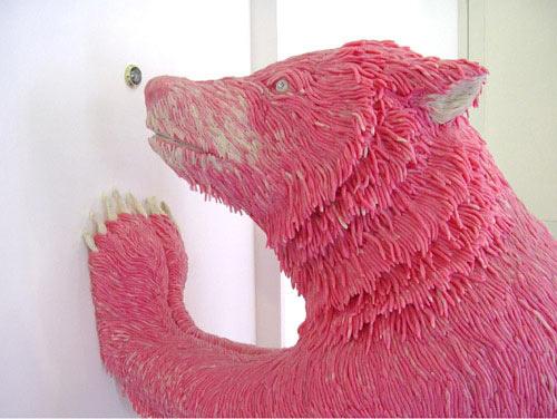 Gum Bear