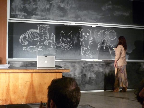 Professor ROFL