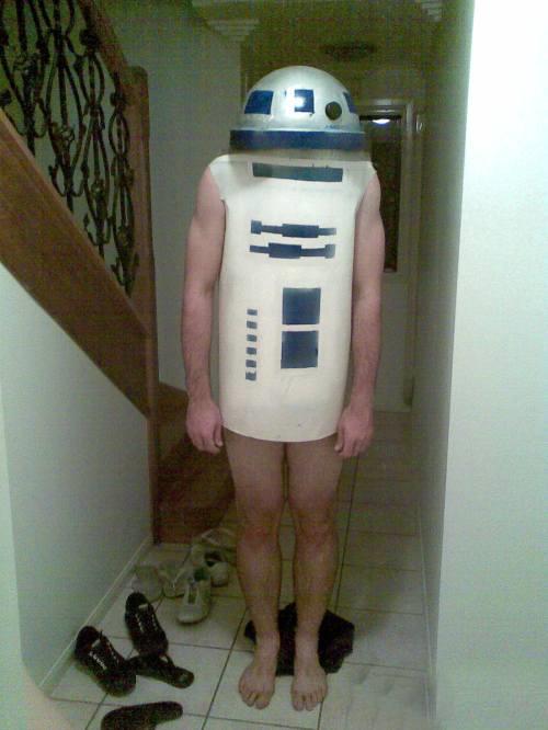Sexy R2D2