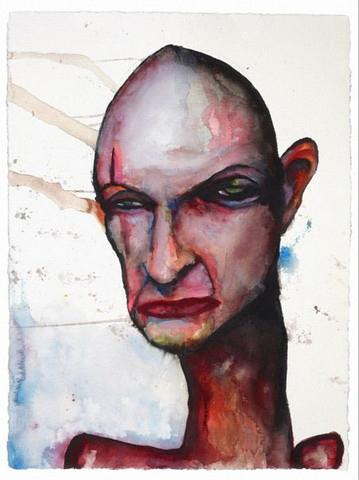 John Locke, By Marilyn Manson