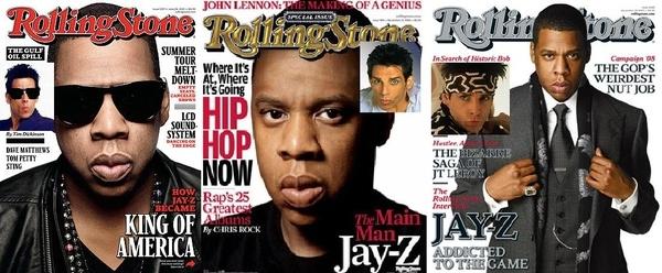 Jay-Z + Rolling Stone = Derek Zoolander