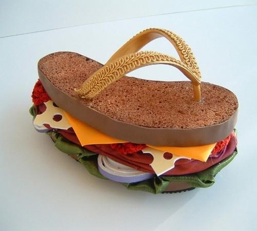 Burger Flop