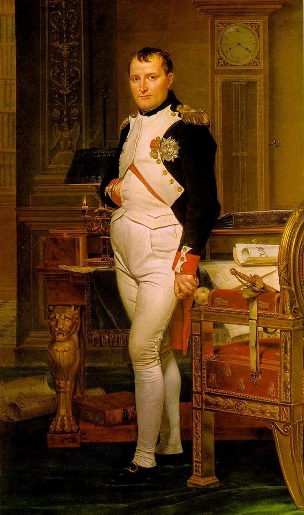 Napoleon Bon(er)parte