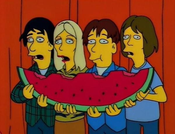 Top 5 Simpsons Theme Versionen | Kotzendes Einhorn