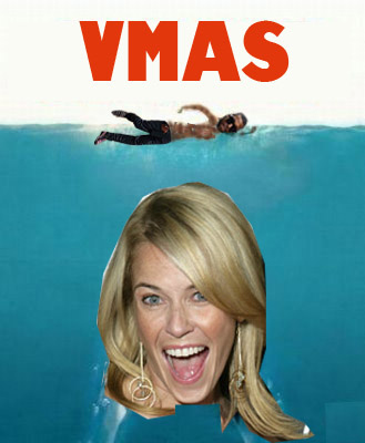 Watch Out Kanye, Chelsea Handler is Hosting VMAs