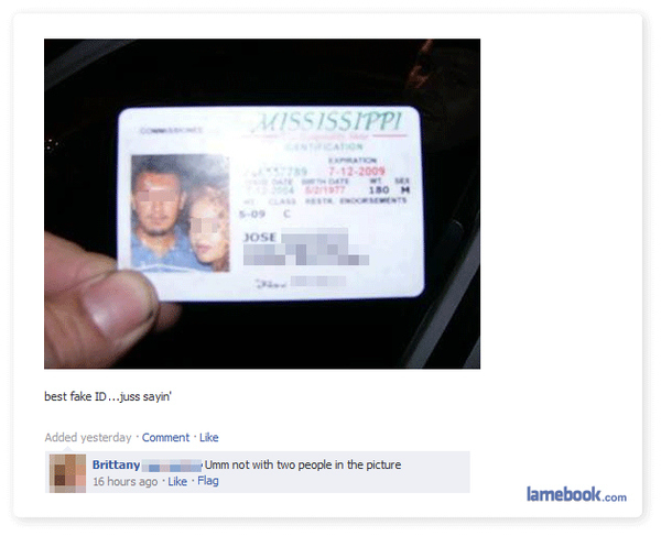Best Fake ID