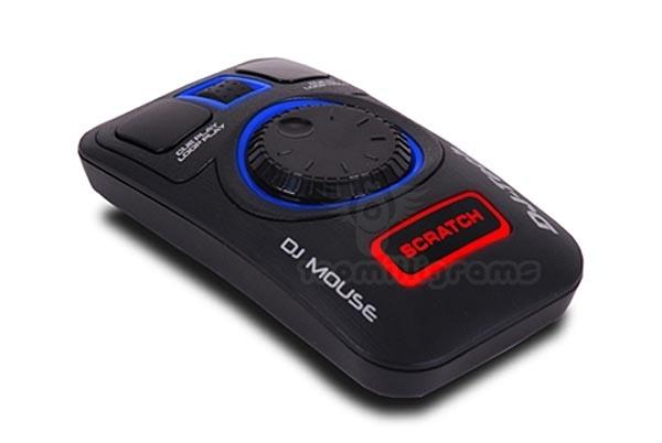 DJ Mouse