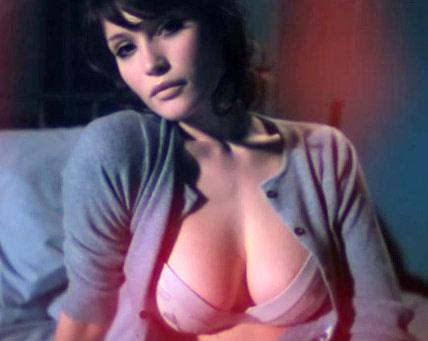 Gemma Arterton Naked Pics