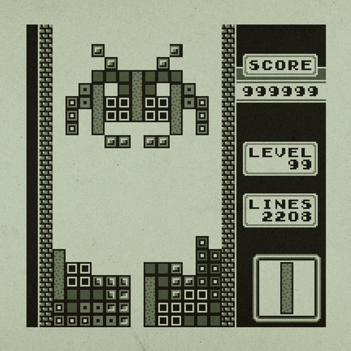 The Final Boss Of Tetris