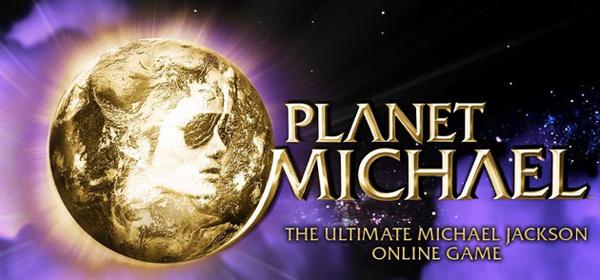 Michael Jackson the MMORPG