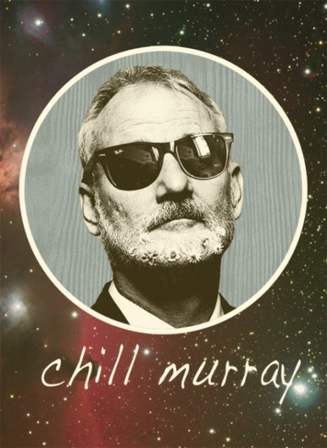 Bill Murray's 60th Birthday