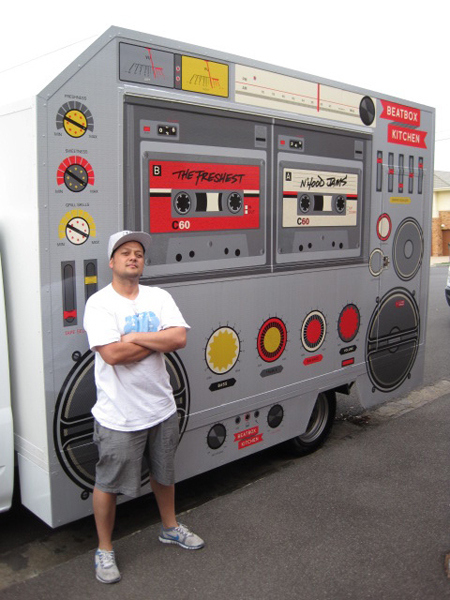 The World's Coolest Food Trucks