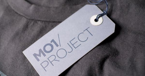 Massimo Osti MO1/Project