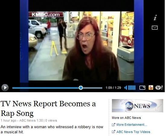 ABC News Fail - Youtube Noobs