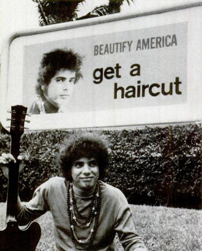 Beautify America, Get a Haircut