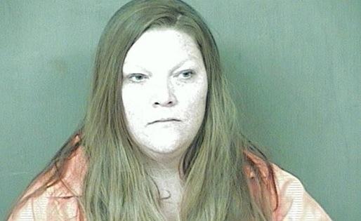 Mugshot: Brett Favre's Sister, Brandi, Arrested in Meth Bust