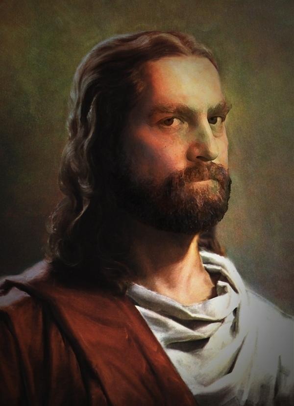 Jesus Galifianakis