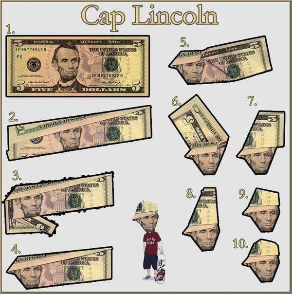 Lincoln in Da Hiz-ouse Boyeee!