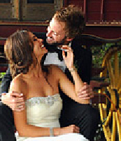 FIRST LOOK! Nikki Reed and Paul McDonald Wedding Album
