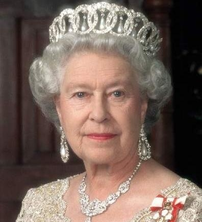 An Open Letter From The Queen To America.