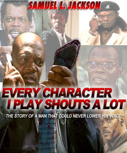 Samuel L. Jackson's Finest Role