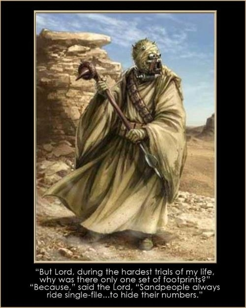 Your Star Wars Inspirational Moment of the Day