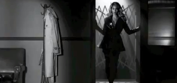 Beyonce 'Dance For You' Official Music Video Is HOT!
