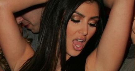 Here We Go! Kim Kardashian and Kris Humphries Sex Tape