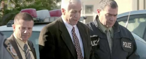 Rapist Jerry Sandusky: Joe Paterno Didn't Ask Me Anything!