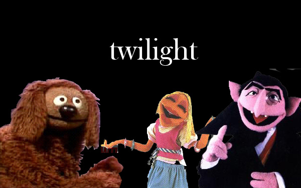 Muppet Twilight