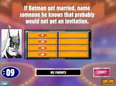 Who Wouldn't Get A Batman Wedding Invitation?