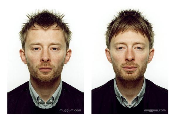 Radiohead Announce New Album With Two Thom Yorkes!