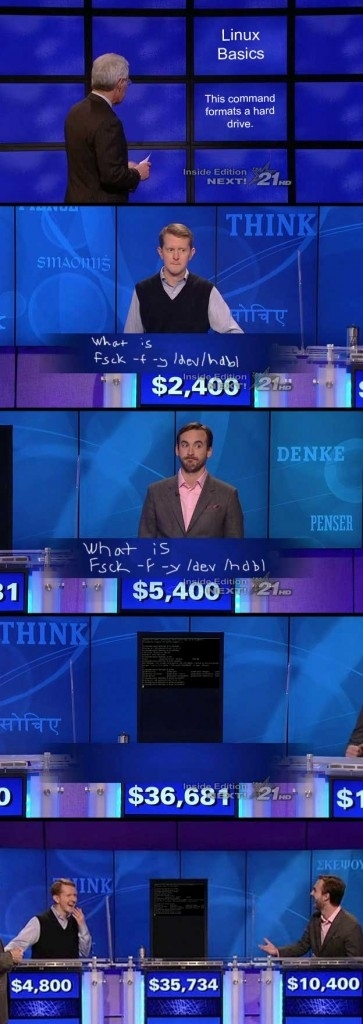 How Watson Could Have Been Defeated On Jeopardy
