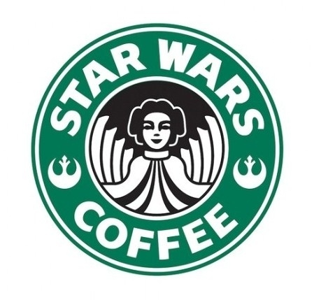 The Merger: Starbucks and Star Wars